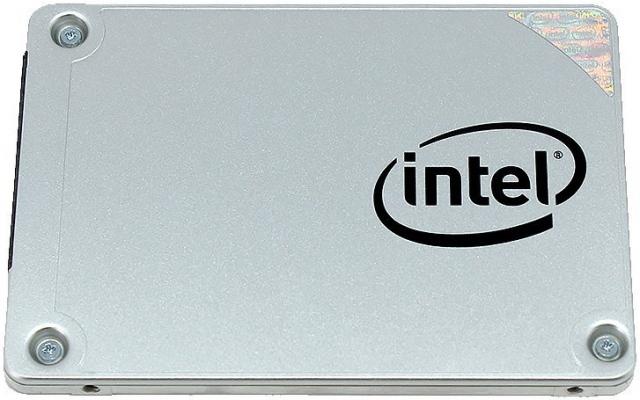 Ổ cứng SSD 180GB Intel 540s 2.5-Inch SATA III