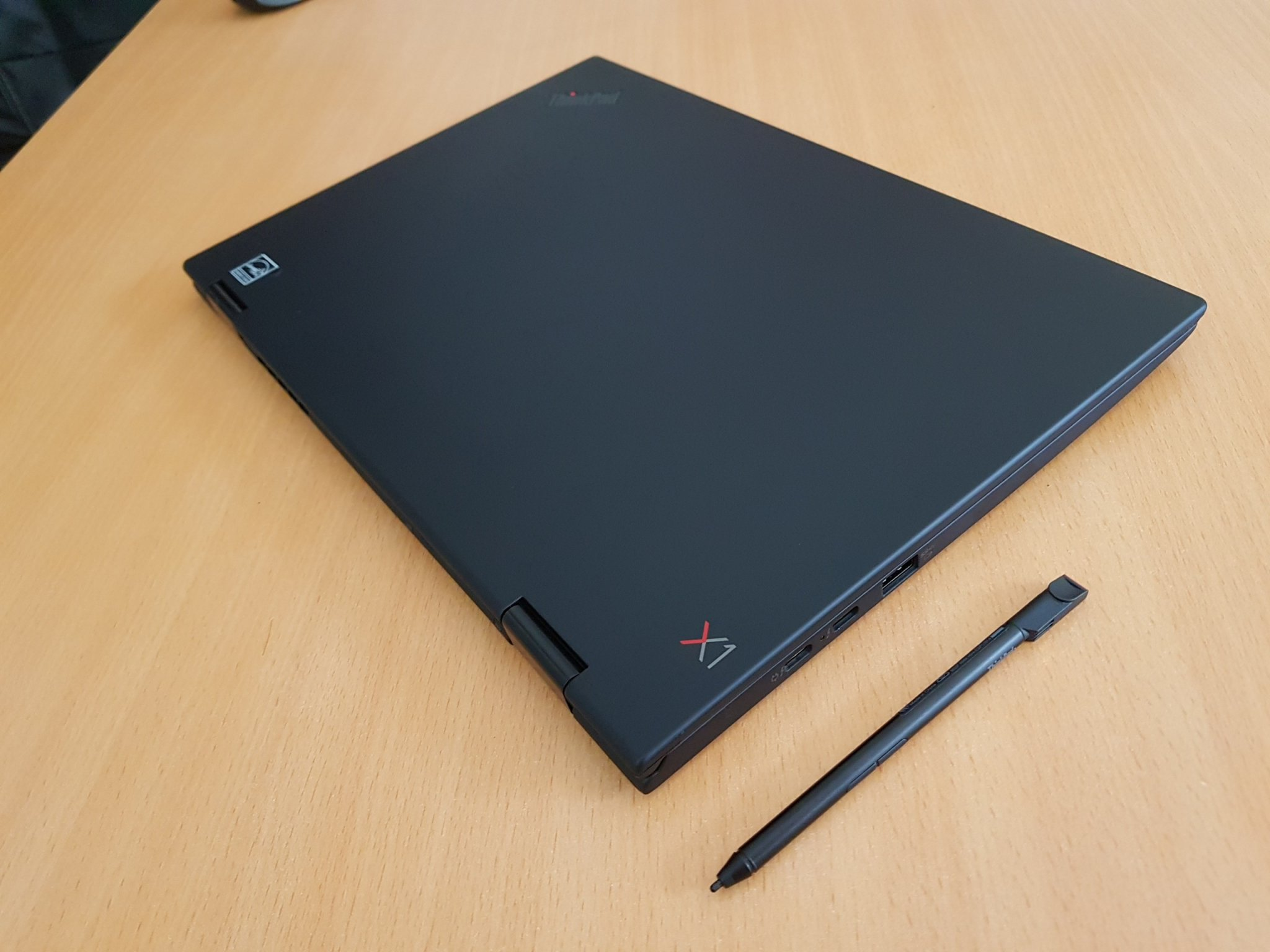 Thinkpad X1 Yoga Gen 3 Core i7 8650U 16GB SSD 512G