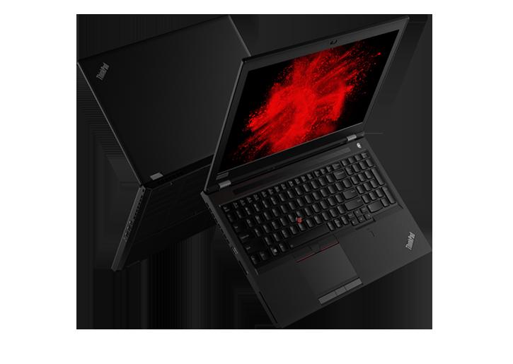 Lenovo ThinkPad P52 i7 8850H Ram 16GB SSD 512GB Quadro P1000 FHD (Mới)